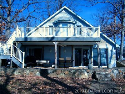 Gravois Mills Single Family Home For Sale: 29125 Happy Days Road