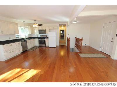 Osage Beach Single Family Home For Sale: 824 Malibu Road