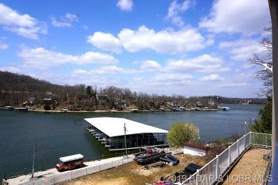 Lake Ozark Condo For Sale: 10 Wheelhouse Court #B-1