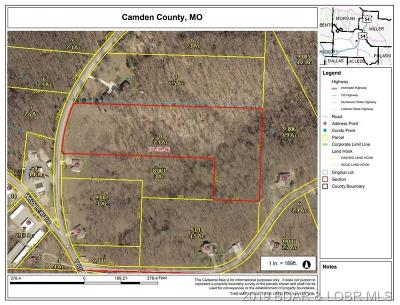 Linn Creek Residential Lots & Land For Sale: Tbd Crystal Springs Road