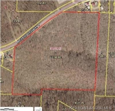 Residential Lots & Land For Sale: North 7 Highway