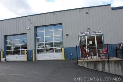 Osage Beach Commercial For Sale: 5489 Osage Beach Parkway