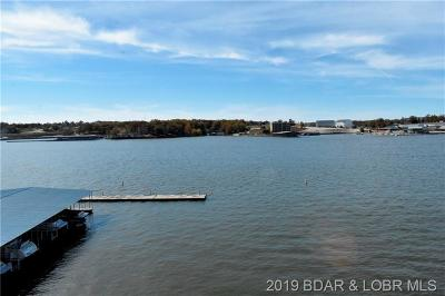 Osage Beach Condo Active Under Contract: 322 Bridge Pointe Road #322