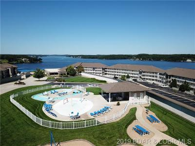 Osage Beach Condo For Sale: 1200 Lands End Parkway #D323