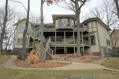 Four Seasons Single Family Home For Sale: 36 Sweetwater Lane