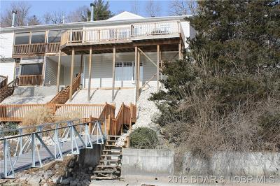 Lake Ozark Townhouse For Sale: 64 Falls Point Drive