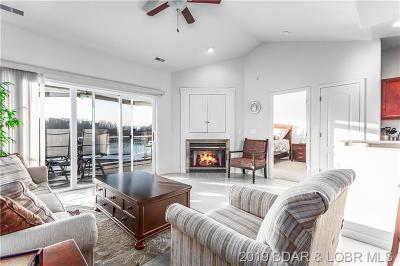 Lake Ozark Condo For Sale: 85 Monarch Cove Lane #6B