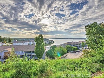Lake Ozark Condo For Sale: 488 Regatta Bay Circle #1A
