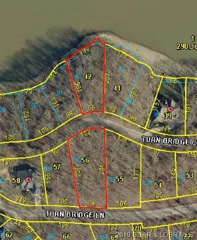 Sunrise Beach Residential Lots & Land For Sale: Lot 92 & 160 Turnbridge Court W