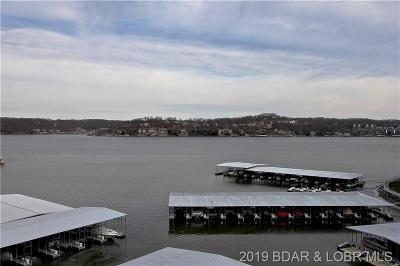 Lake Ozark Condo For Sale: 183 Upper Monarch Cove Drive #6E