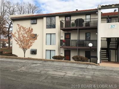 Lake Ozark Condo For Sale: 37 La Jolla Drive #2 A