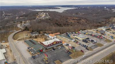 Osage Beach Commercial For Sale: 3613 Osage Beach Parkway