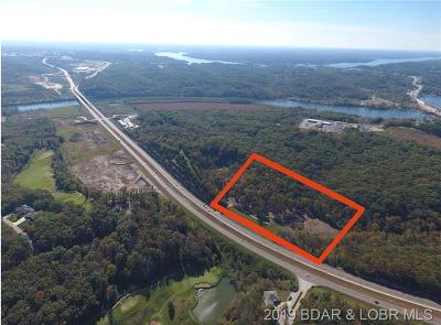 Lake Ozark Residential Lots & Land For Sale: Highway 54