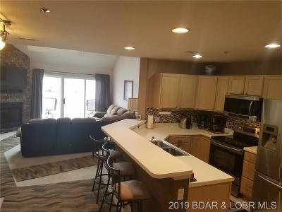 Sunrise Beach Condo For Sale: 180 Lakeview Resort Boulevard #4E