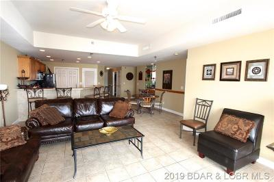 Osage Beach Condo For Sale: 4800 The Towers #5109
