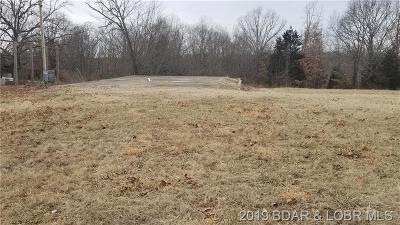 Camdenton Residential Lots & Land For Sale: 323 Westwood Drive