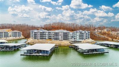 Rocky Mount Condo For Sale: 20211 Forest Pointe Drive #241