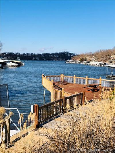 Lake Ozark Condo For Sale: 125 Polar Bear Circle #11