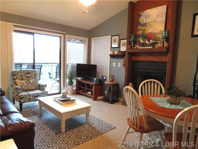 Lake Ozark Condo For Sale: 191 Southwood Shores Drive #3D