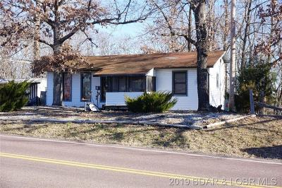 Eldon Single Family Home For Sale: 224 And 226 Hwy W