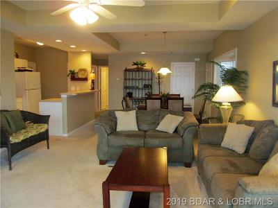 Lake Ozark Condo For Sale: 16 Palisades Lakeview Drive #2A