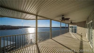Lake Ozark Condo For Sale: 68 Lighthouse Road #711