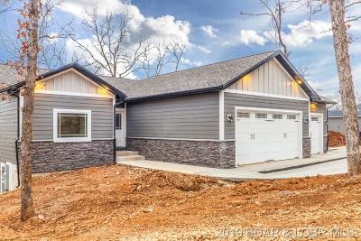 Linn Creek Single Family Home For Sale: 884 Fontana Lane