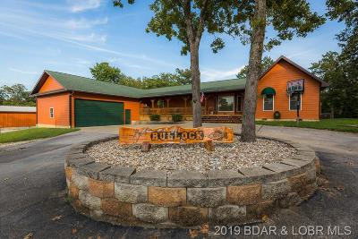 Single Family Home For Sale: 172 Flagstone Road