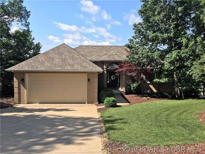 Four Seasons Single Family Home For Sale: 997 Sweetwater Drive