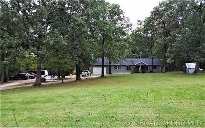 Eldon Single Family Home For Sale: 380 Hwy 87