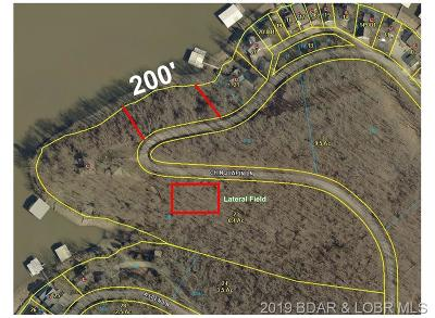 Sunrise Beach Residential Lots & Land For Sale: 496 Chinquapine Lane
