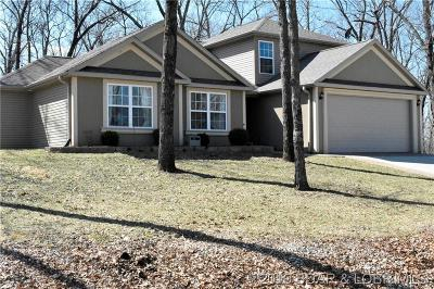 Four Seasons Single Family Home Active Under Contract: 326 Bloomington Drive