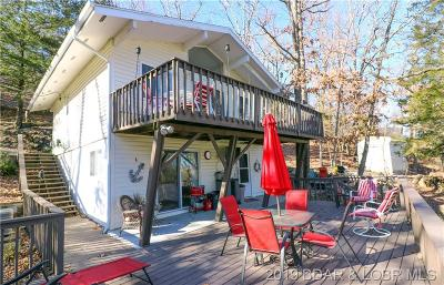 Lake Ozark Single Family Home For Sale: 330 Maple Road