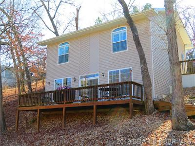 Sunrise Beach Single Family Home For Sale: 900 Shawnee View