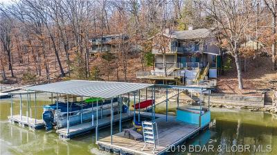 Lake Ozark Single Family Home For Sale: 236 Pine Road