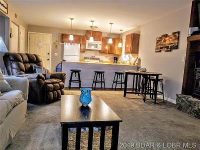 Lake Ozark Condo For Sale: 177 Southwood Shores #A-1