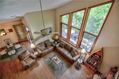 Four Seasons Single Family Home For Sale: 177 Ridgewood Drive