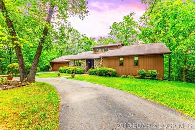 Eldon Single Family Home For Sale: 39 Pin Oak Road