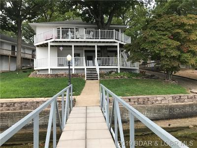 Single Family Home Active Under Contract: 33317 Elaine Road