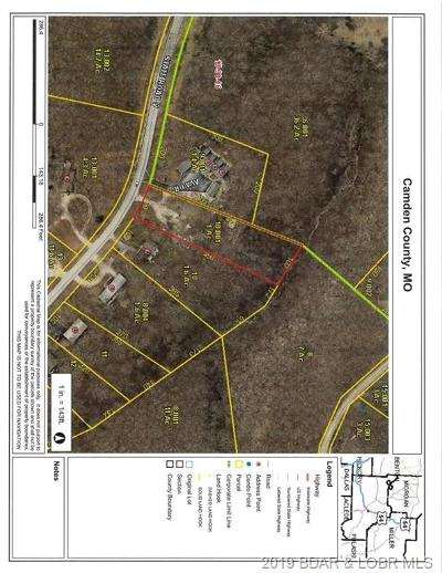 Linn Creek Residential Lots & Land For Sale: Tbd V Road