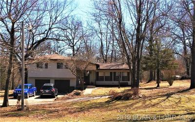 Eldon Single Family Home For Sale: 384 Hwy 87