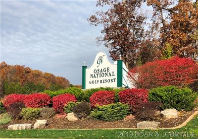 Lake Ozark Residential Lots & Land For Sale: Eagle Rock (Lot 199) Avenue