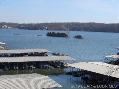 Lake Ozark Condo Active Under Contract: 274 Waters Edge Drive #3-B