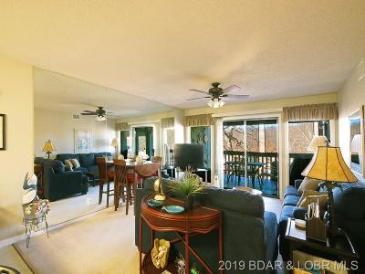 Lake Ozark Condo For Sale: 163 Southwood Shores Drive #2B