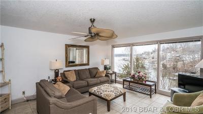 Lake Ozark Condo For Sale: 80 Regatta Bay #2C