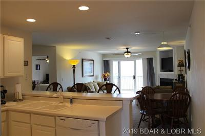 Camdenton Condo For Sale: 306 Cedar Glen Drive #2A
