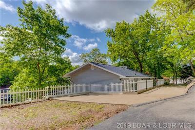 Eldon Single Family Home For Sale: 45 Horseshoe Road