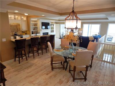 Lake Ozark Condo For Sale: 248 Palisades Condo Drive E #1B
