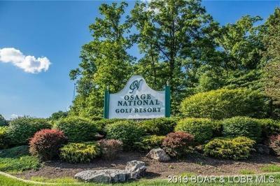 Lake Ozark Residential Lots & Land For Sale: Lot 82 Arrowhead Drive