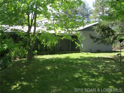 Sunrise Beach Single Family Home For Sale: 274 Beachwood Drive